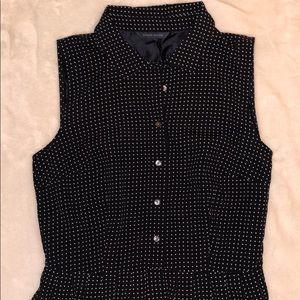 Tommy Hilfiger Polka Dot Dress-Offer/Bundle Save
